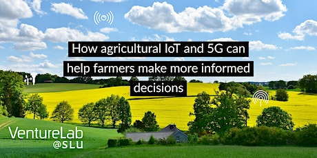 How agricultural IoT and 5G can help farmers make  tickets