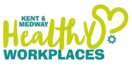 Mental Health at Work Seminar Kent and Medway tickets