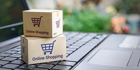 GETTING TO GRIPS WITH SHOPPING ONLINE tickets