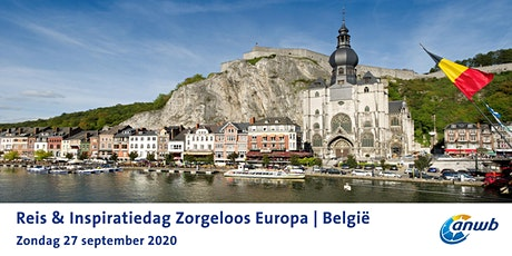 Reis & Inspiratiedag Zorgeloos Europa | België tickets