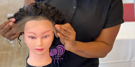 Detroit MI | Flawless Lace Sew-in Install Class tickets