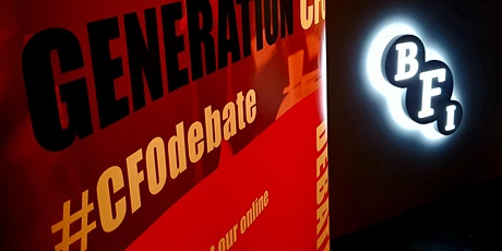 Generation CFO Debate with Christopher Argent tickets