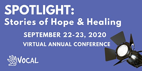SPOTLIGHT: Stories of Hope and Healing tickets