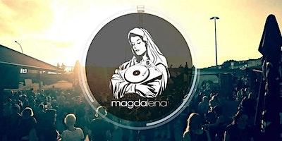 Magdalena Open Air/w. Thomas Lizzara, Martin Books