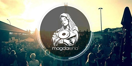 Magdalena Open Air/w. Thomas Lizzara, Martin Books uvm. Tickets