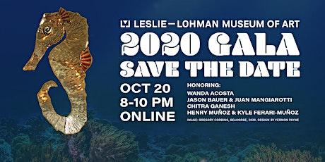Leslie-Lohman Museum of Art 2020 Fall Gala tickets