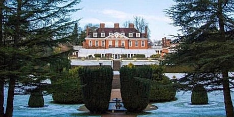 The Herts Wedding Expo 2021 at Hunton Park tickets
