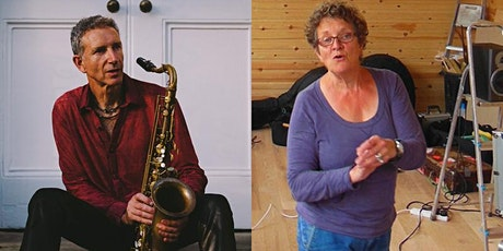 Friday Night Live: Snake Davis and Helen Watson tickets