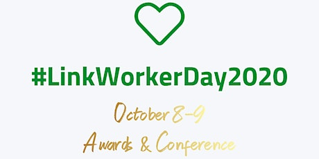 2nd UK Annual Social Prescribing Link Worker Day Conference tickets