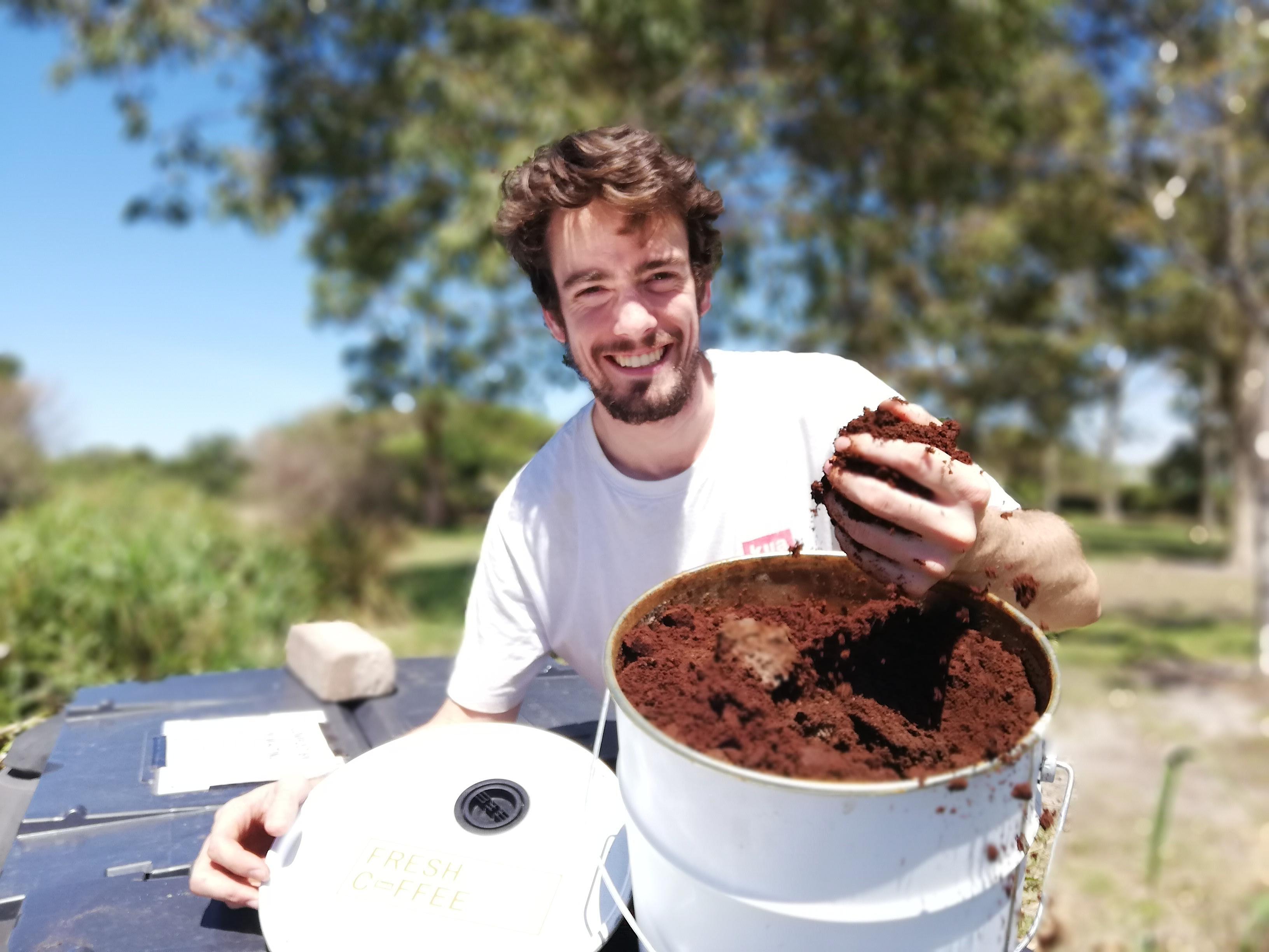 Hot Composting Workshop