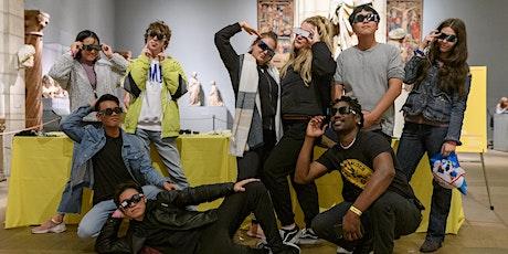 Virtual Teens Take The Met! tickets