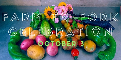 Farm to Fork Meal Pick-up and Virtual Celebration tickets