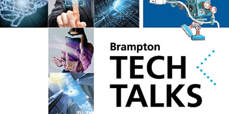 Tech Talk tickets