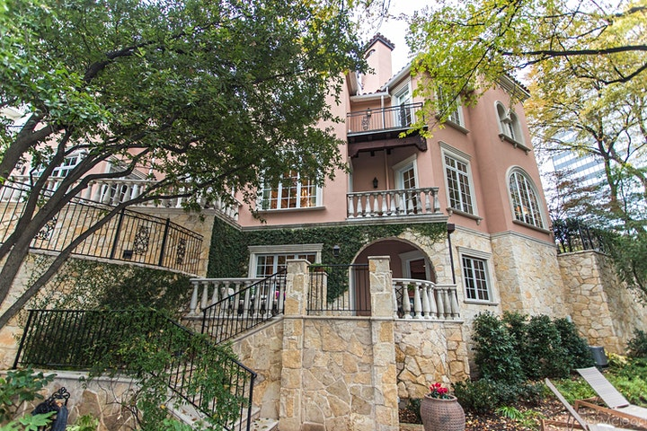 Turtle Creek Association's Virtual Tour of Homes image