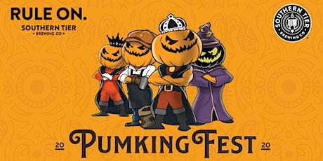 Pumking Fest 2020 tickets