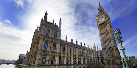 Seminar for UK teachers of Citizenship, Law, Modern Studies and Politics tickets