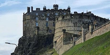Edinburgh Old Town Walking Tour tickets