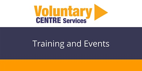 North Kesteven Voluntary Sector Forum - November 2020 tickets