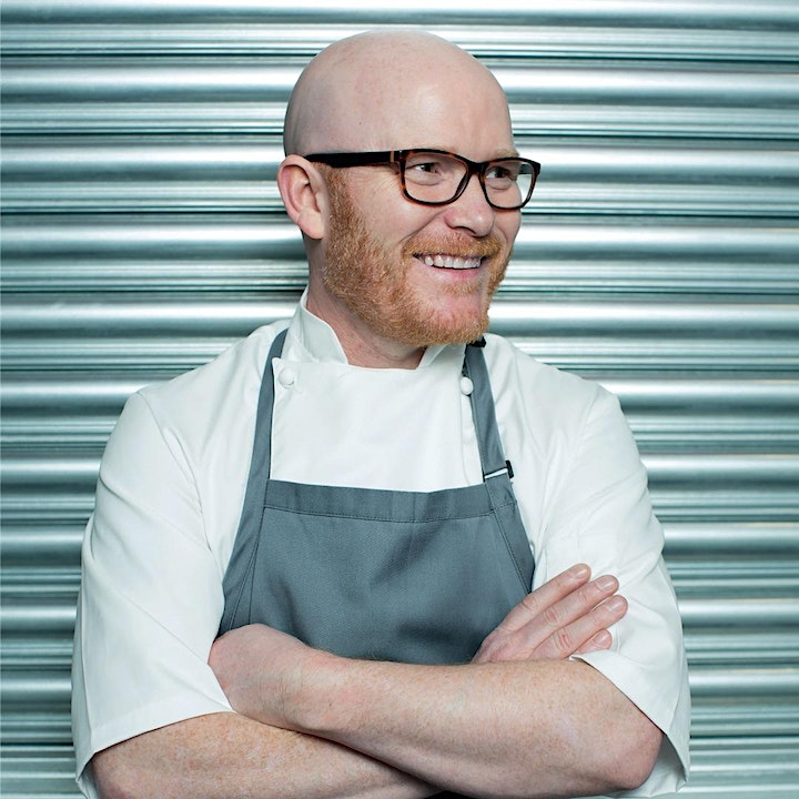 Explore Scottish Seafood with Chef Gary Maclean image