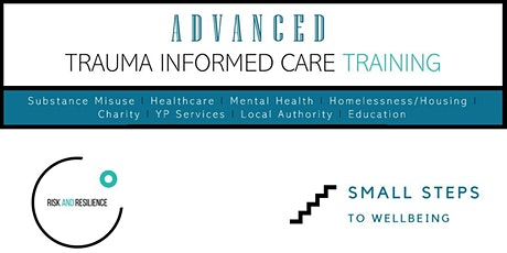Advanced Trauma Informed Care Training tickets