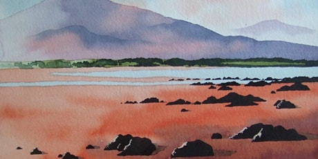 Landscapes in Watercolour - 1-Day Workshop tickets