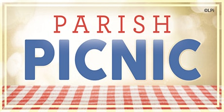St. Patrick's Parish Picnic tickets