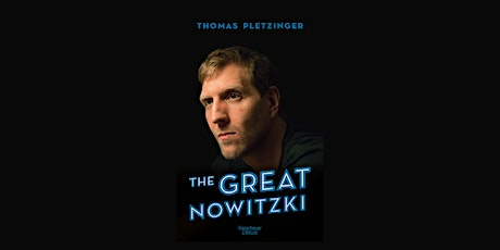 »THE GREAT NOWITZKI« tickets