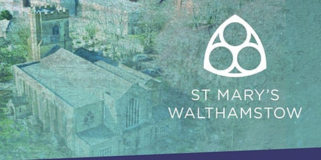 St Mary's Walthamstow: 9am Holy Communion tickets