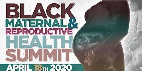 Black Maternal Health Summit tickets