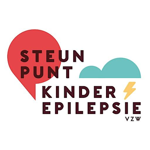 Steunpunt Kinderepilepsie vzw logo