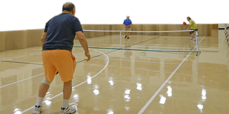 Dunedin Community Center - Pickleball Drop-In tickets