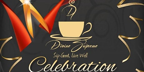 Divine Supreme Cafe Grand Opening Celebration tickets