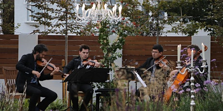 Secret Garden Concerts #9 - London Concertante - The BIG finale! tickets