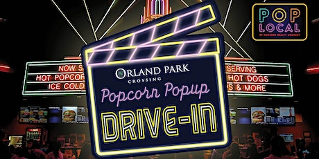 October Drive-In Movie | 7:00pm @ Orland Park Crossing tickets