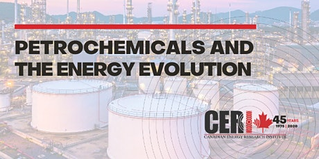 CERI 2021 Petrochemical Conference tickets