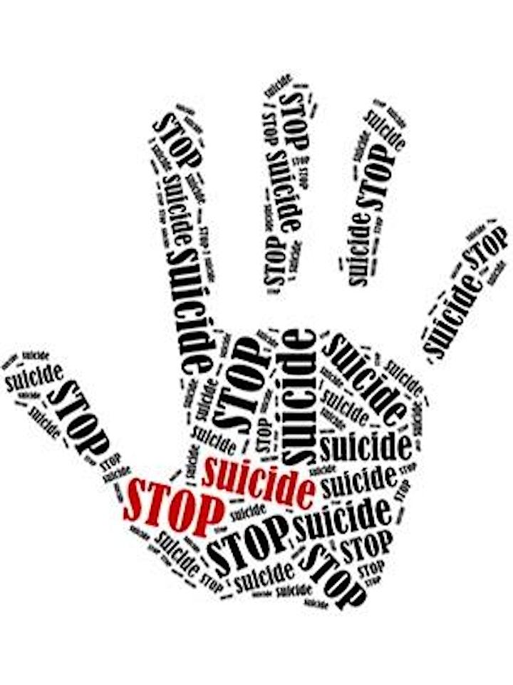 CGC- Suicide Prevention image
