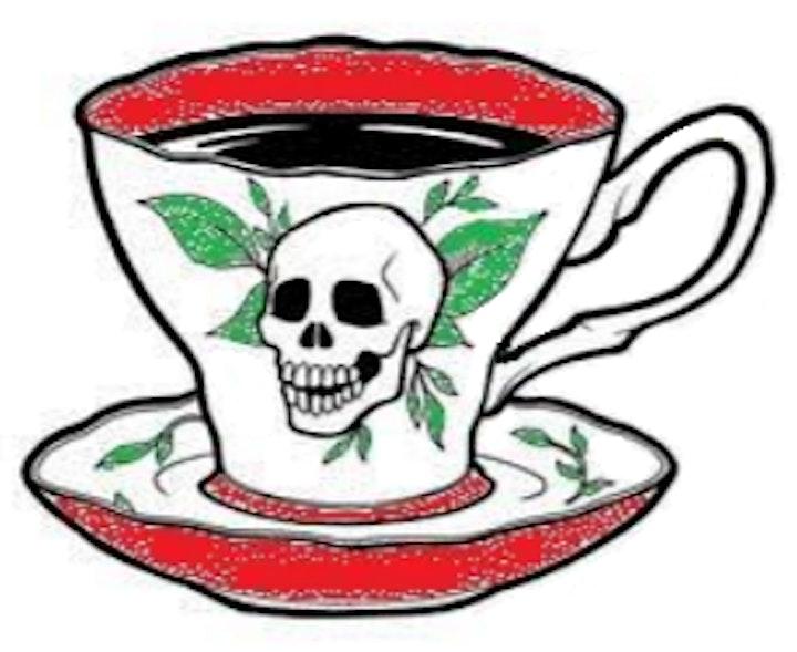 Death Café Napa ~ May 2021 image