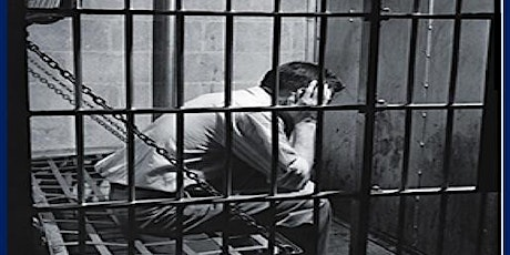 International Symposium on Solitary Confinement (Virtual) tickets