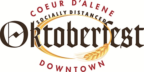 Coeur d'Alene Oktoberfest tickets