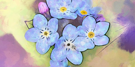NatureKids BC - Finding Flowers tickets