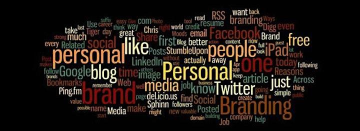 Stepping into Publishing (6): Marketing your Book: social media basics image