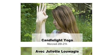 Candlelight Yoga billets