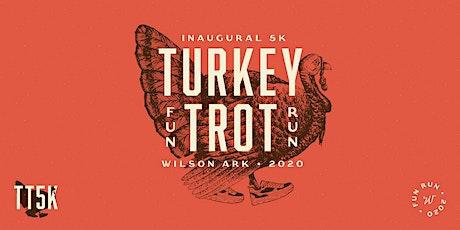 """""""Turkey Trot"""" Fun Run (5k) tickets"""
