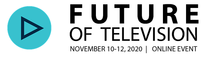 Future of Television 2020 image