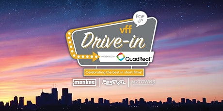 VFF Drive-In Presented by QuadReal- International 18A tickets