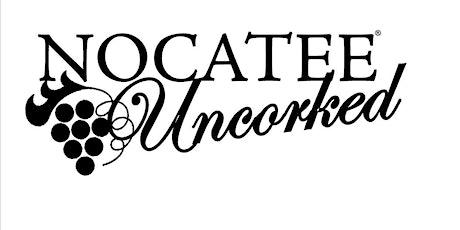 Nocatee Uncorked Wine Tasting tickets