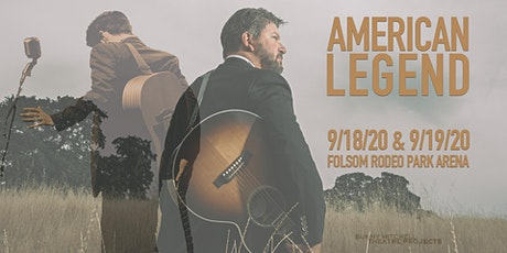 American Legend 2020 tickets