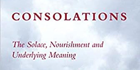 Book Discussion on Consolations by David Whyte Tickets
