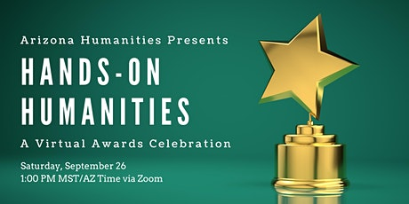 Hands-On Humanities Virtual Awards Celebration tickets