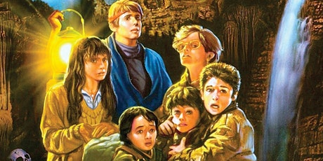 Movies Under the Stars - The Goonies - Rain Date: 9/23 tickets